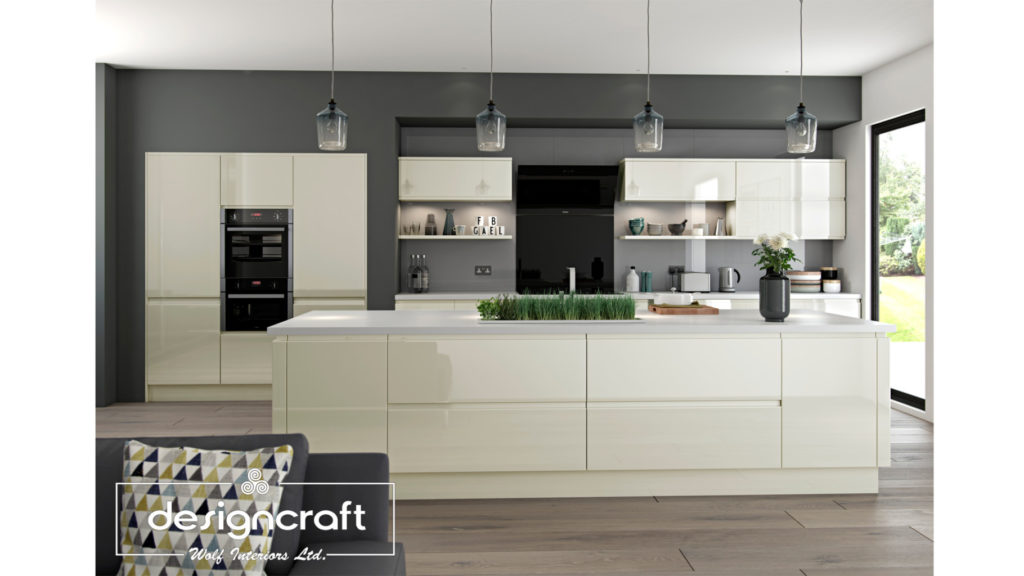 Kitchens Dublin Archives Designcraft