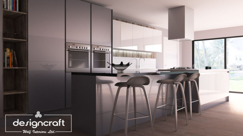 Modern kitchens dublin modern kitchen designs contemporary for Kitchen ideas dublin