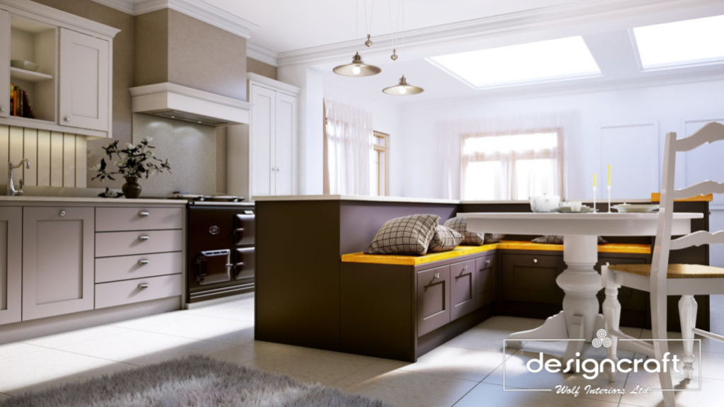 Kitchens Dublin Handcrafted Kitchens Bespoke Kitchens