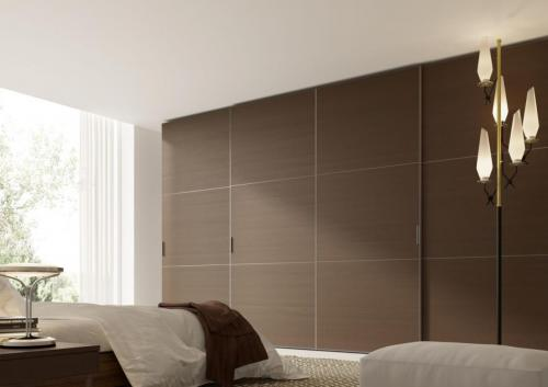 moderna sliding bedroom