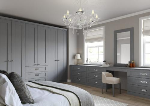painted-grey-bedroom