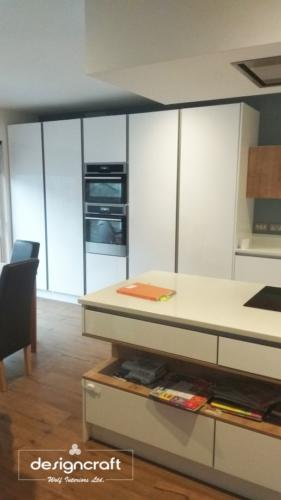 contemporary kitchen (1)