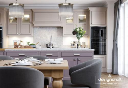 inframe kitchens dublin