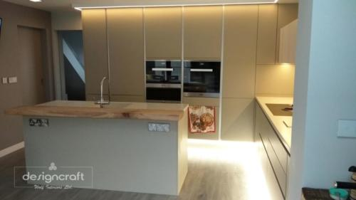 modern kitchens dublin